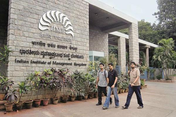 the minimum duration for ph d in iim will be three years government