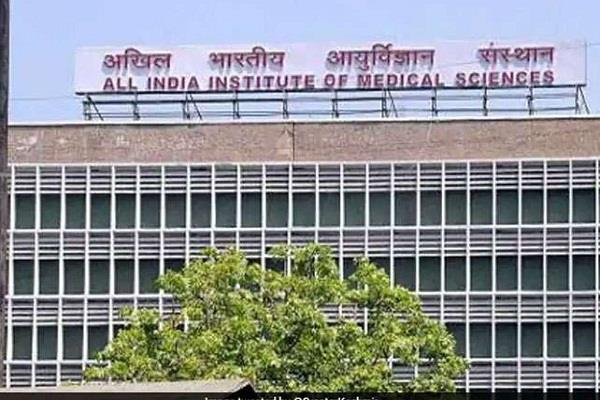 pollution increase in respiratory number of patients in aiims