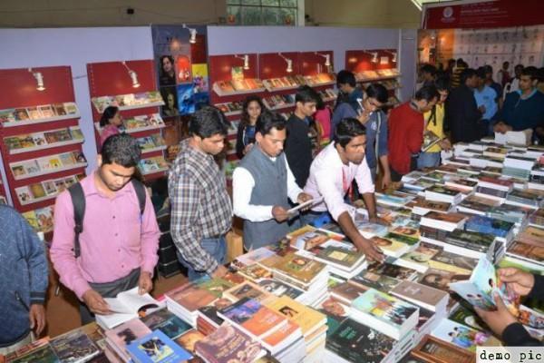 43th international kolkata book fair starting from 30th january