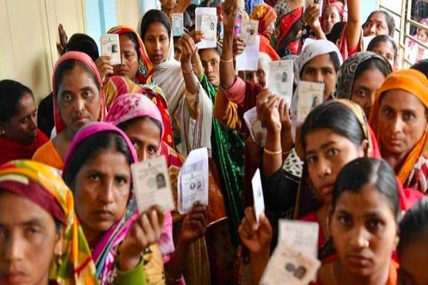 तेलंगाना चुनावः खत्म हुआ चुनाव प्रचार, 7 दिसंबर को होगा मतदान