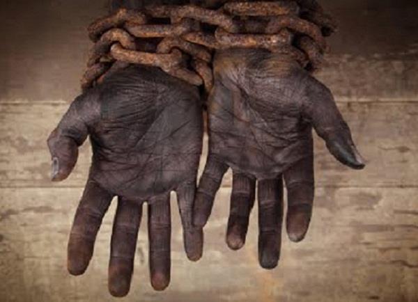 man saudi arabia bonded labor