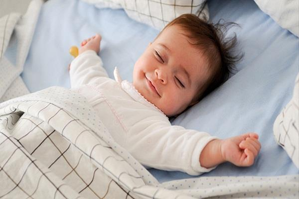 adolescents who get enough sleep in their childhood are made healthy