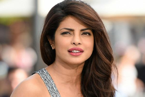priyanka chopra will enter politics age of 45