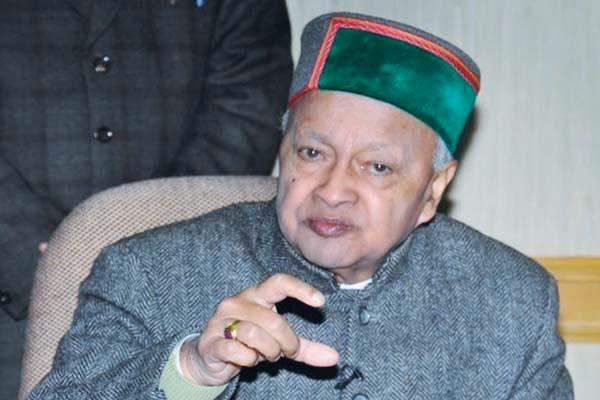 virbhadra taget on rally of modi big statement given on congress chargesheet