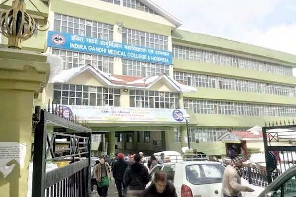 mbbs student beaten in hostel of igmc case against 4