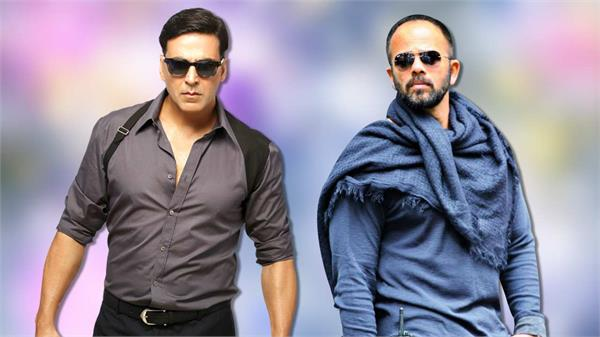 rohit shetty will make new movie with akshay kumar