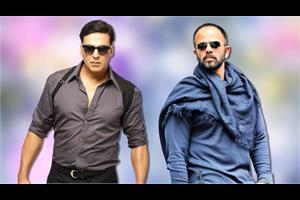 rohit shetty will make new movie with akshay kumar