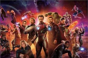 avenges 4 trailer avengers endgame here
