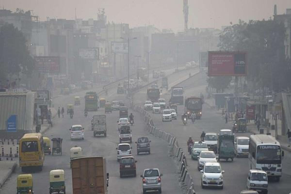air pollution 12 4 million deaths in india in 2017