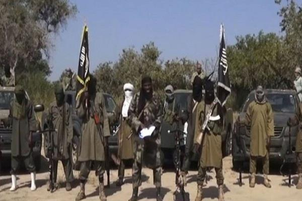 nigeria 14 security personnel killed in boko haram attack