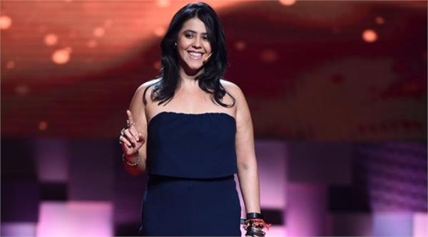 ekta kapoor sating something about bold content