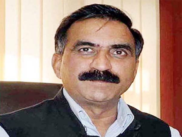 dissolution executive of nadaun block congress