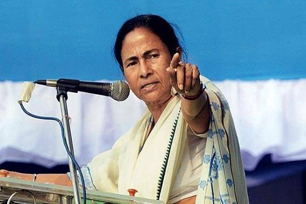 bjp will be consolidated to zero at center mamata
