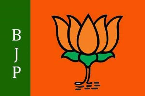 bjp released list of ward candidates of karnal panipat and rohtak