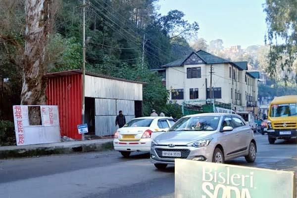 liquor shop open on land of htrc government gets so much revenue every year