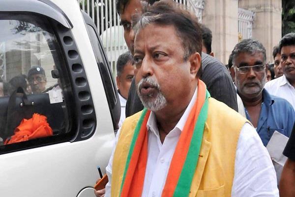 bjp delegation handed letter to bengal government on rathyatra
