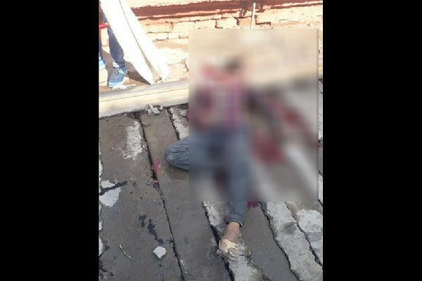 man died due to came under chandigarh delhi express train