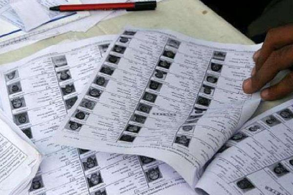 तेलंगाना में करीब पांच लाख फर्जी मतदाता : मुख्य चुनाव अधिकारी