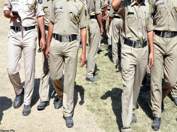 1400 personnel reach dharamshala to for security of pm modi s rally