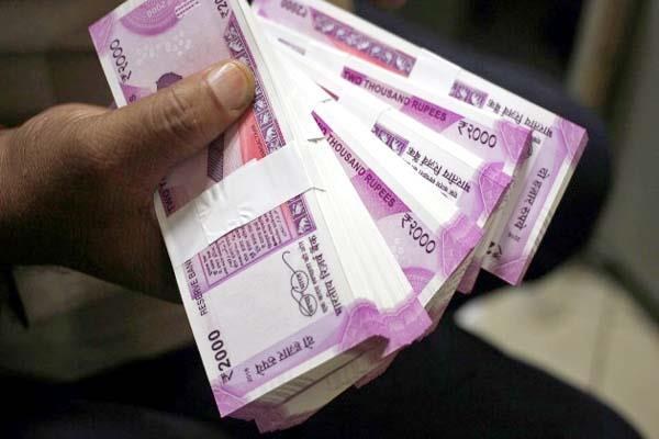 rs 21 lakh fine to 50 businessmen