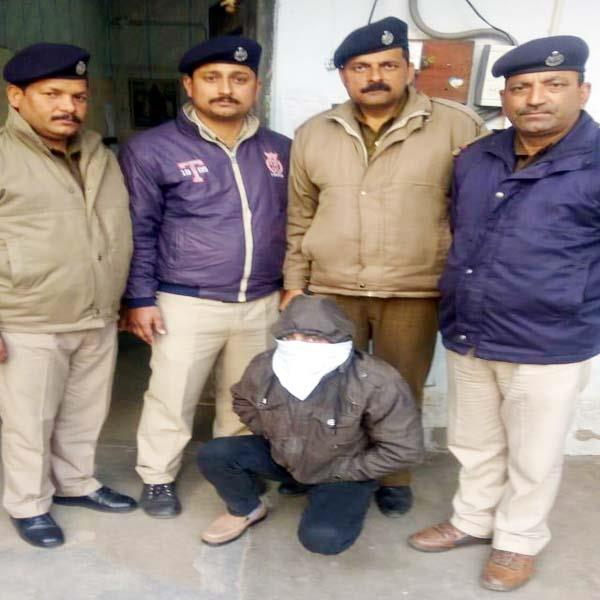 2 arrested with drug capsule and hashish