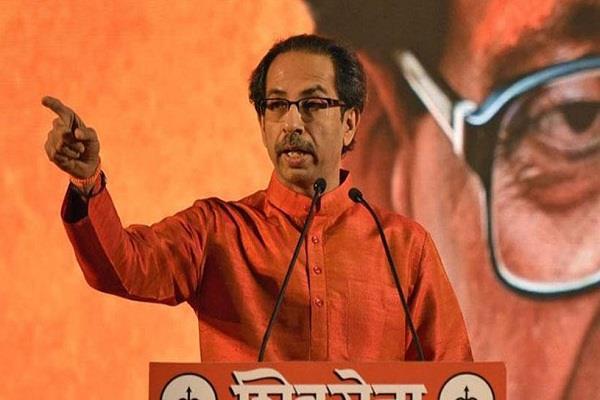24th december rally to woo modi government on ram temple uddhav