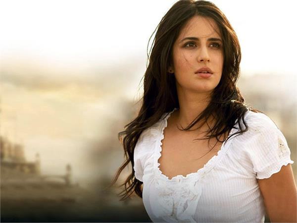 katrina kaif did not want to work in zero