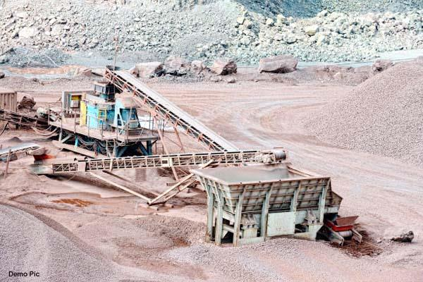 himachal government  s big decision  screws on illegal mining and stone crushers