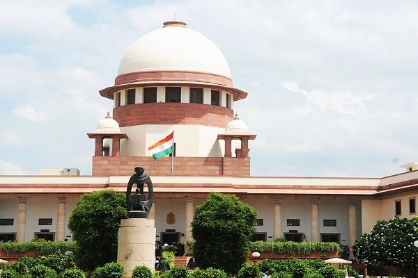 in the case of sikh riots  proper attempts were not made to test witnesses  sc