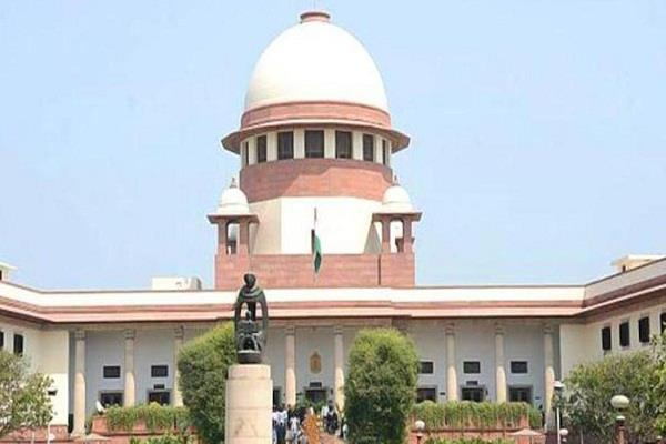 supreme court crisis  judges said   no need for external intervention