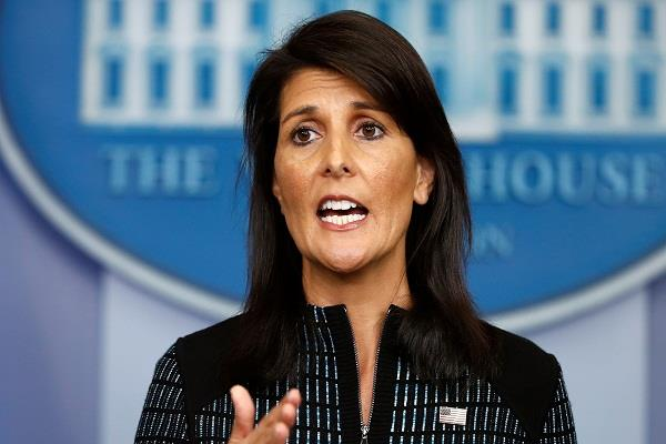 no one raises questions about the mental stability of trump haley