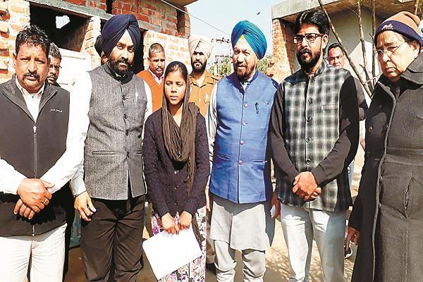 balwant ramuwalia declares employment in bihar