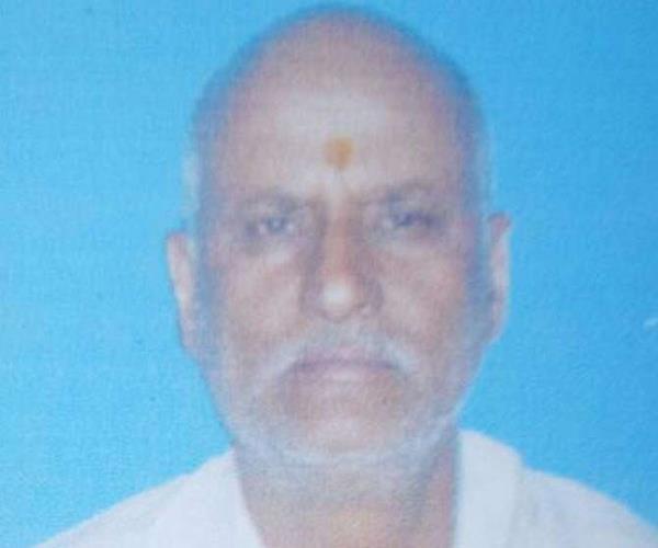 in mathura milk development minister s relative murder