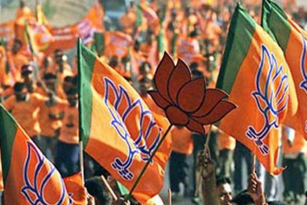 new ways to get bjp divine blessing to win election