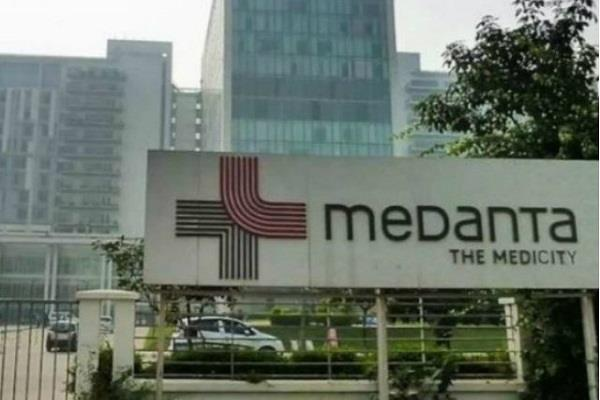 medanta hospital treatment