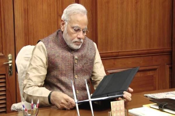 who is the new solicitor general  modi knows
