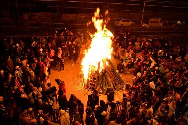 learn how to celebrate it with lohri song