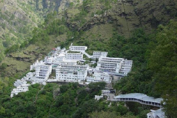 vaishno devi  tirupati balaji temple  andhra pradesh