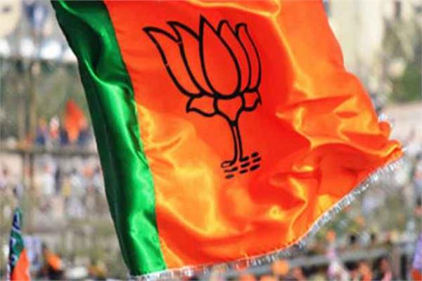 bjp fails to tackle factionalism
