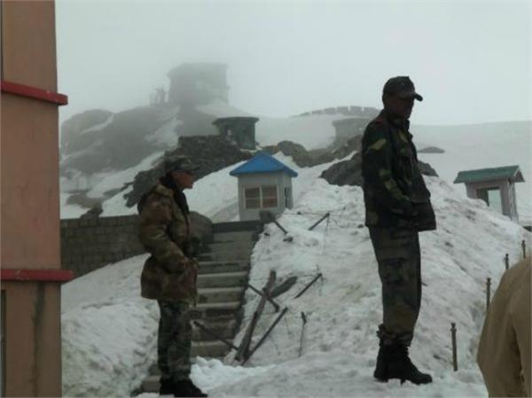 china reopens near dokalam  government warns