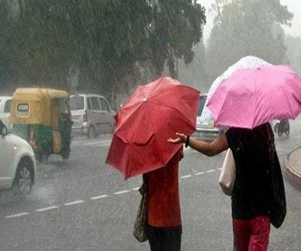 rain may rise in some cities of up