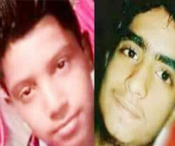 up police negligence killed two njured youth