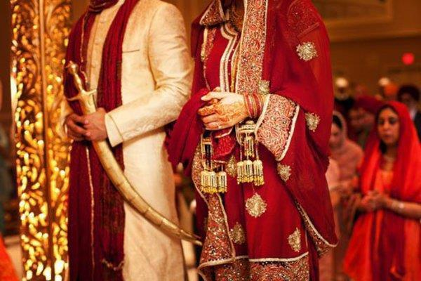 marriage registration of sikhs under the anand marriage act