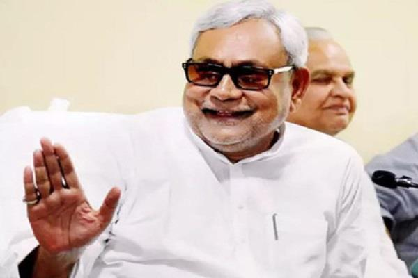 z plus security gived to chief minister of bihar