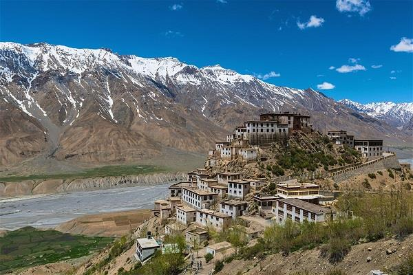 jairam government lahaul spiti in will develop airport