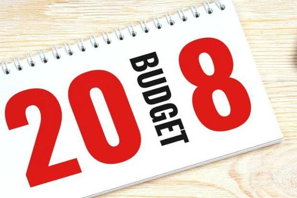 changes in the tax level structure under various streams in budget 2018