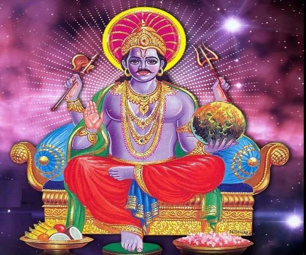 lohadi will be celebrated with shani dev