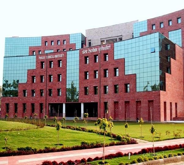 punjab technical university scam