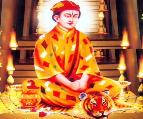 preparations for celebrating bava lal dayals birthday