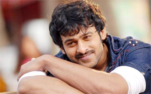 after saaho prabhas to debut in bollywood